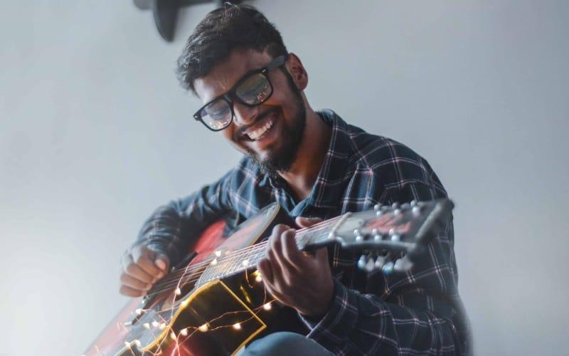 Escalas para improvisar en la teoria musical