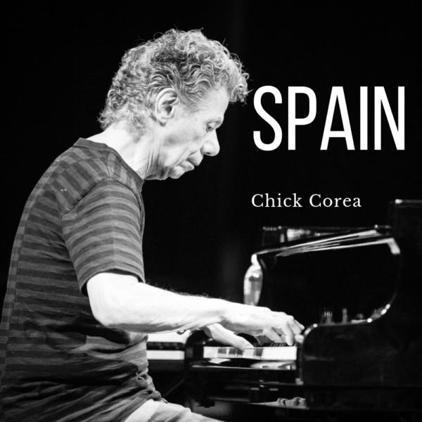 Spain-Chick Corea
