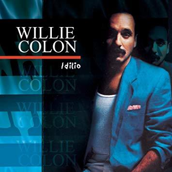 Idilio Willie Colon Partitura