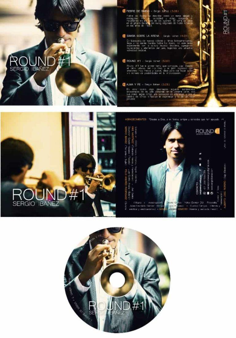 sergio cd nuevo repertorio nuevo lanzamiento